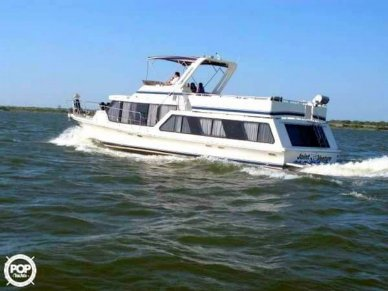 Bluewater 51, 51', for sale - $59,400