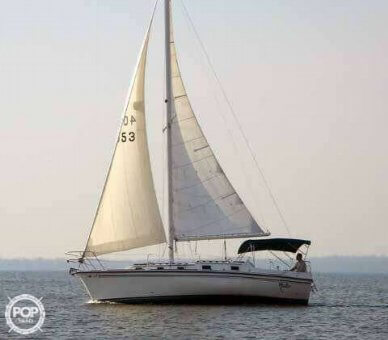 Allmand 31, 30', for sale - $13,950