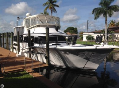 Symbol 51 Yacht Fish, 51', for sale - $98,000