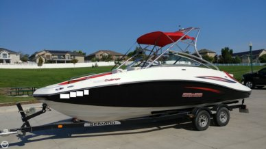 Sea-Doo 230 Challenger, 24', for sale - $34,990