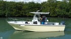 1995 Boston Whaler 24 Outrage - #2