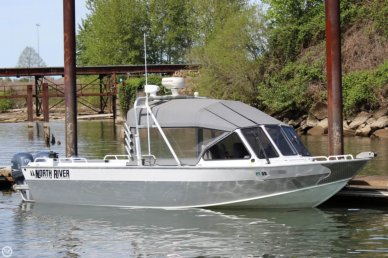 North River Seahawk 25, 25', for sale - $72,300