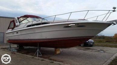 Sea Ray 340 Sundancer, 33', for sale - $29,900