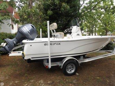 Sea Fox 180 Viper, 18', for sale - $27,500