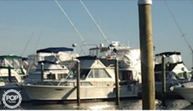 Chris-Craft 38 Commander, 38, for sale - $29,950