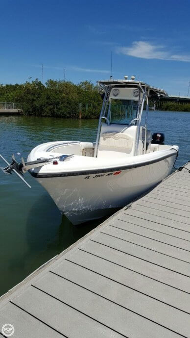Mako 23, 23', for sale - $46,700