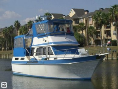 Californian 38 Trawler, 37', for sale - $38,000