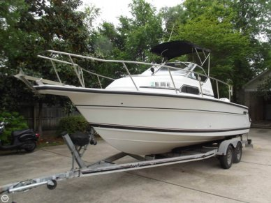 Stamas 240 Family Fish, 24', for sale - $17,500