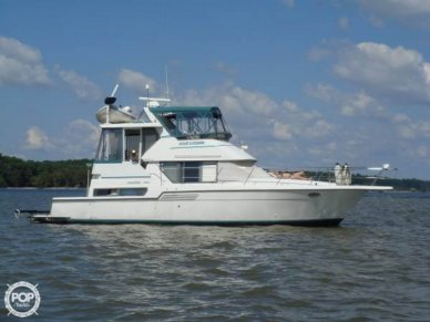 Carver 390, 41', for sale - $79,500