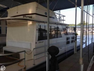 Gibson 36, 36', for sale - $42,400