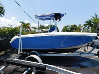 Carolina Skiff 1900 Offshore Series, 19', for sale - $17,400