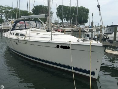 Hunter 49, 49', for sale - $265,000