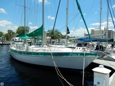 Morgan 41 Out-Island Ketch, 41', for sale - $41,900