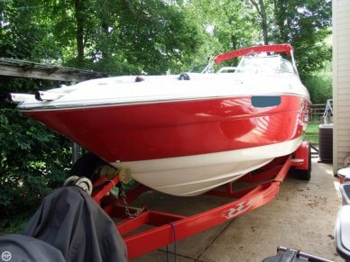 Monterey 268 SS, 26', for sale - $35,900