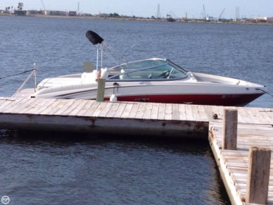 Sea Ray 210 select, 21', for sale - $33,400