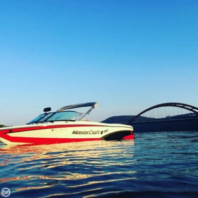 Mastercraft ProStar, 20', for sale - $61,400
