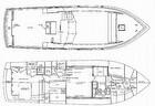 1978 Pacemaker 57 Motoryacht - #2