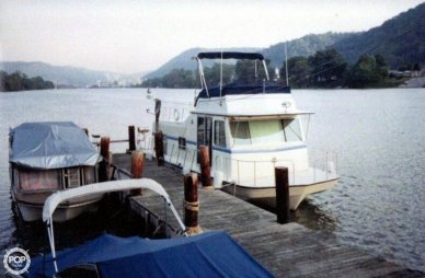 Harbor Master 375, 37', for sale - $18,500