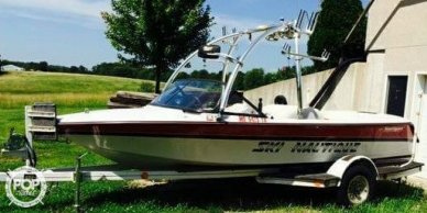 Correct Craft Ski Nautique 196 Signature Edition, 19', for sale - $12,999