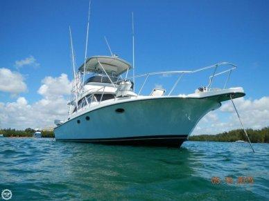 Trojan 12 Meter Convertible, 39', for sale - $143,000