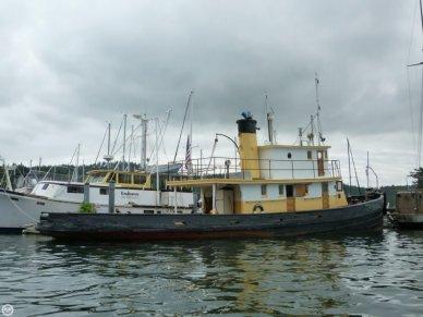 San Diego Marine 85, 85', for sale - $111,200