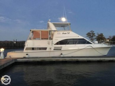 Ocean Yachts Super Sport 53, 53', for sale - $146,000