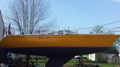 Ranger Yachts 32 Masthead Sloop, 32', for sale - $13,500
