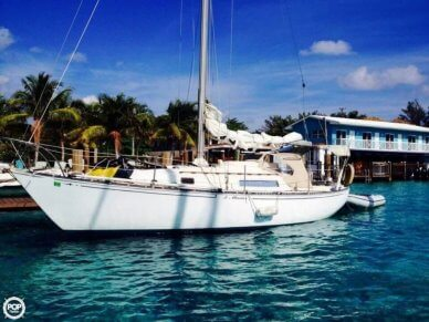 C & C Yachts 30, 30', for sale - $12,500