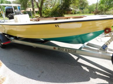Hewes 17 Bonefisher, 17', for sale - $12,900