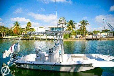 Dusky Marine Custom 217 RLD Bayshark, 21', for sale - $37,500