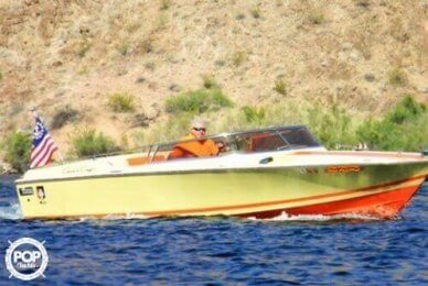 Chris-Craft XK22, 22', for sale - $44,500
