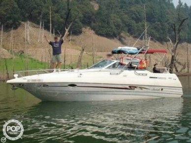 Mariah MCC Z280, 27', for sale - $30,000