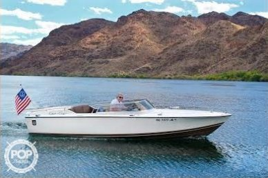 Chris-Craft XK-22, 22, for sale - $27,000