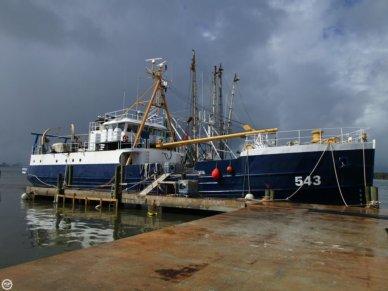 Basalt Shipbuilding 133, 133', for sale - $750,000