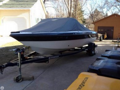Stratos 386XF, 18', for sale - $15,500