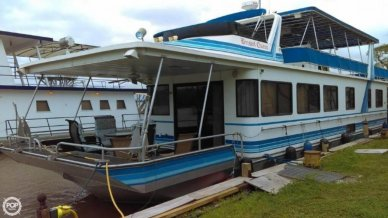 Stardust 16 x 70, 74', for sale - $139,000