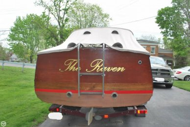 Century Raven, 22', for sale - $13,900