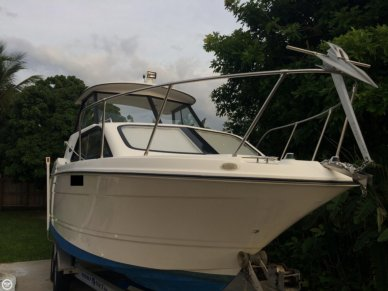 Bayliner Ciera Classic 2452, 23', for sale - $17,000
