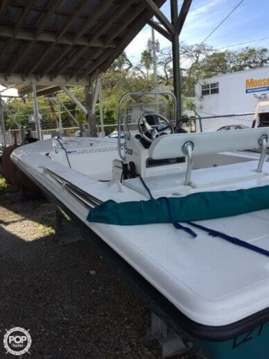 Sea Chaser 200F, 20', for sale - $19,500