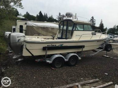 Arima 21 Sea Ranger HT, 21', for sale - $46,600