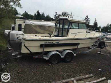Arima 21 Sea Ranger HT, 21', for sale - $39,900