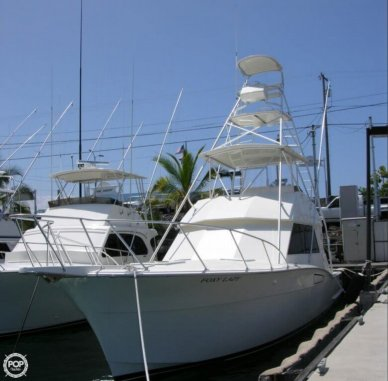 Hatteras 46 Convertible, 46, for sale - $375,000