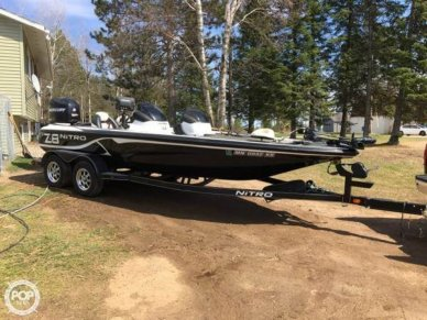Tracker 20 Z8 Nitro, 20', for sale - $29,999