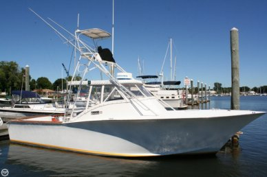 Capps 31, 31', for sale - $29,900
