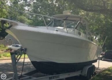 Pro-Line 28 Offshore Walkaround, 28', for sale - $13,500