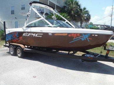 Epic 21V, 21', for sale - $29,990