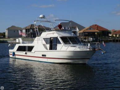 Harbor Master 52 Coastal 520, 51', for sale - $69,000