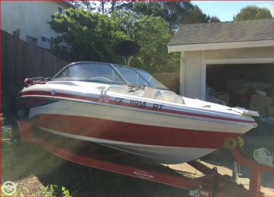 Tahoe Q4ss, 18', for sale - $14,995