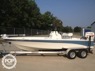 Nautic Star 2110 Shallow Bay, 21', for sale - $39,800