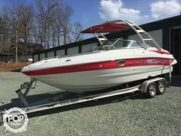 Crownline 240 LS, 25', for sale - $31,000